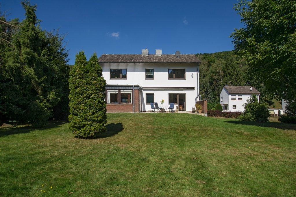 Haus und Garten Ferienhaus-Faltmann