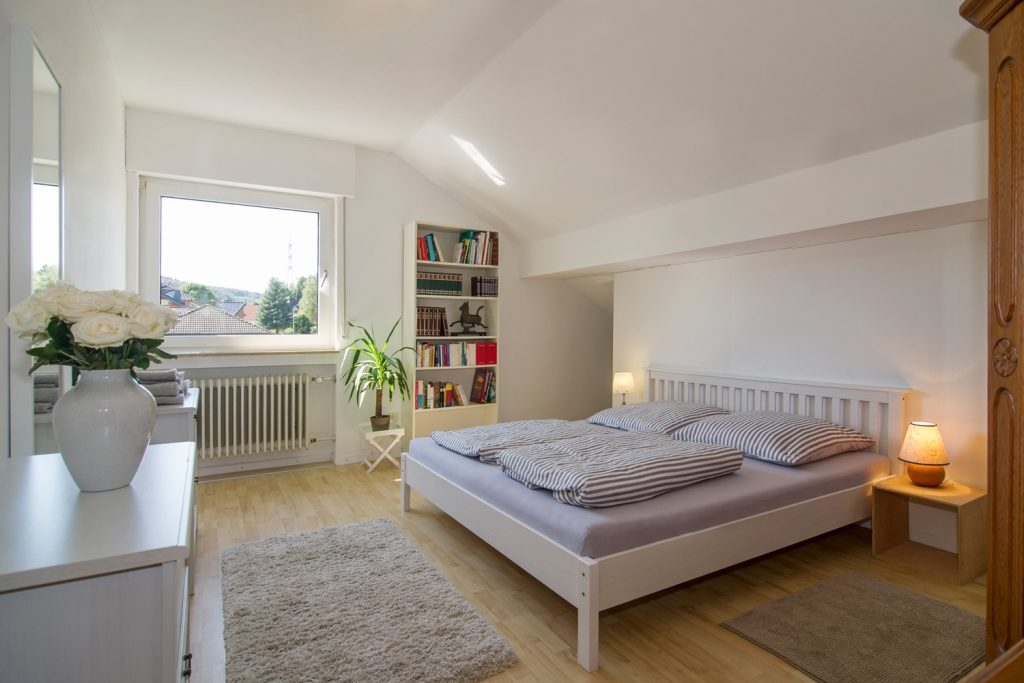 Zimmer Luise Ferienhaus-Faltmann