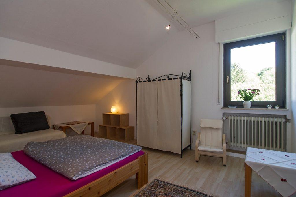 Zimmer Frieda Ferienhaus-Faltmann