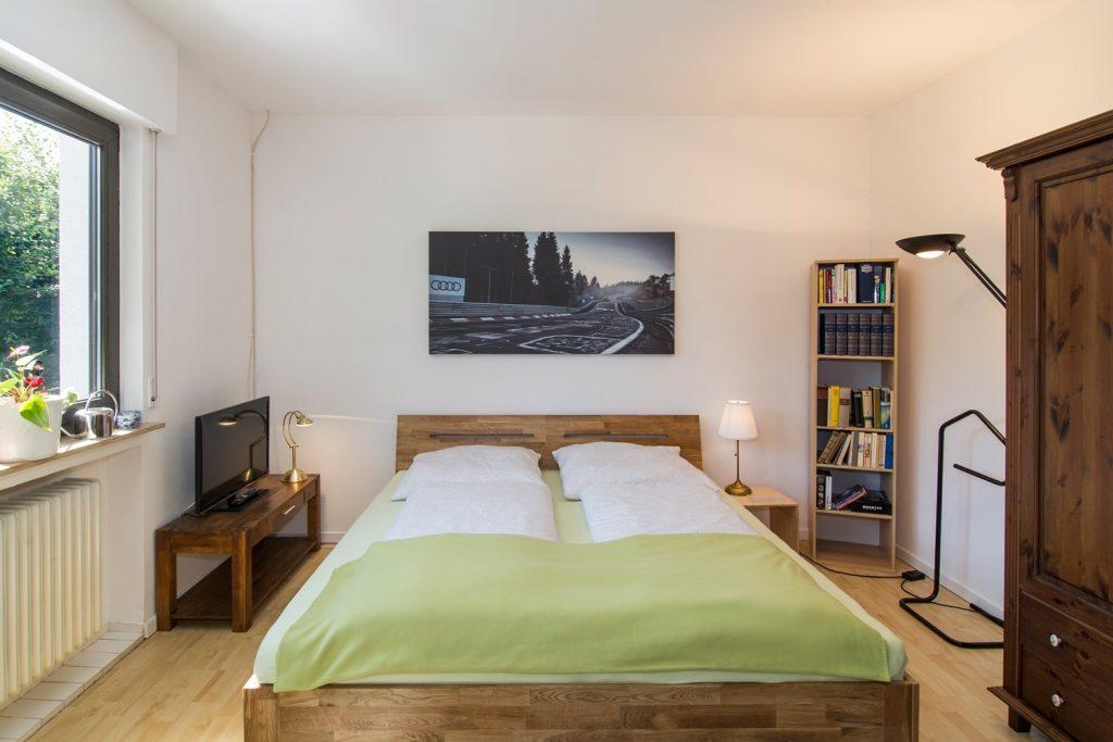 Zimmer Oskar Ferienhaus-Faltmann