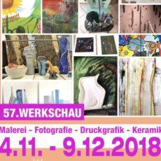 57. Werkschau der Kunstakademie Heimbach