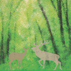 Wilde Tiere – Wilde Kräuter – Wilder Wald 2019