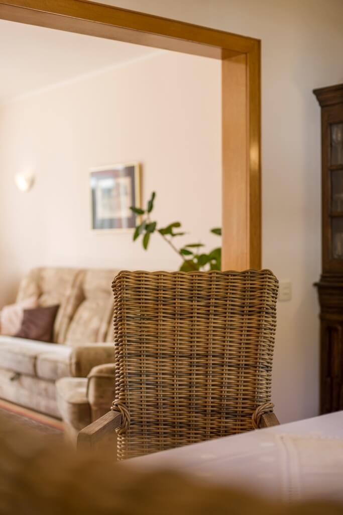 Wohnzimmer Essecke